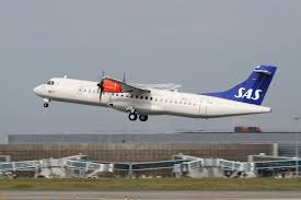Flybe Welcomes The Atr 72 600 Aircraft Company Airbus