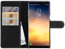 preview stilgut samsung galaxy note 8 cover talis with card holder