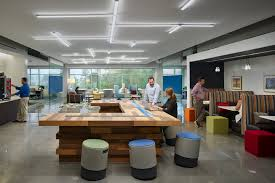 office desing. What Gensler\u0027s Workplace Survey Tells Us About The Future Of Office | Architect Magazine Design, Technology, Projects, Desing