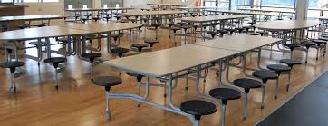 SICO School Dining SICO School Dining - School dining room tables