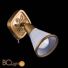 <b>Спот</b> (точечный светильник) <b>Maytoni</b> Luther <b>SP008</b>-<b>CW</b>-<b>01</b>-<b>G</b>