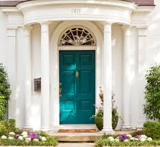 best front doorsFair 20 Best Front Door Paint Colors Inspiration Design Of 14