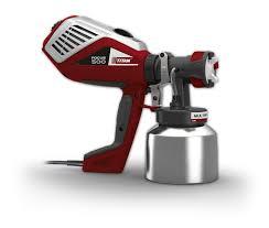 titan focus 500 spray equipment