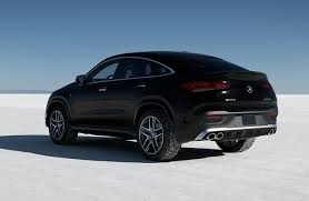 From the outside, the heavily contoured power dome design hints at the immense power delivery. How Much Can The 2021 Mercedes Amg Gle 53 Coupe Tow Mercedes Benz Of Gilbert