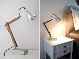bedside table lamps. Bedside Table Lamps D