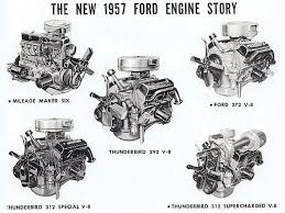 vintage engines fomoco y blocks hot rod network