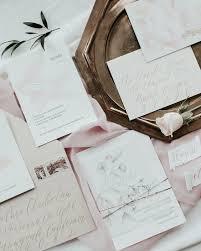 Elegant Invitation Cards Design An Elegant Invitation Card For Any Event