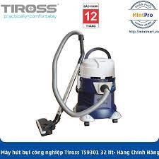 Máy hút bụi công nghiệp Tiross TS9301 32 lít - Hàng Chính Hãng tại Hà Nội