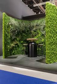 Greenmood Design Green Walls Dense Forest Architonic