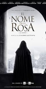 The Name of <b>the Rose</b> (TV <b>Series</b> 2019– ) - IMDb