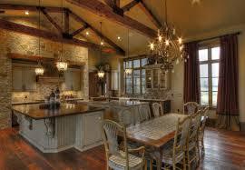 Image of: Ranch House Interior Design Photos