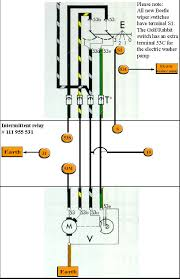 vw golf 3 tdi wiring diagram images 8t wiring diagram amp engine 1967 vw beetle wiring diagram on vw wiper