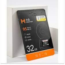 Thẻ Nhớ MicroSDHC Xiaomi 32GB 64GB 95 MB/S - Thẻ nhớ Xiaomi IMI - ChuyenMi  - Thẻ nhớ máy ảnh Nhãn hàng No Brand