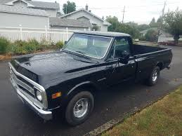 1970 Chevy C10 Pickup Truck | | Petersen Collector Car Auctions Oregon