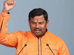 Raja Singh Says Hyderabad Will Be Renamed If Bjp Is Voted To Power