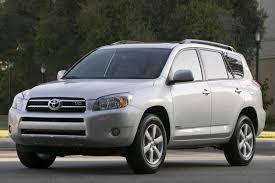 2007 Toyota RAV4 - Information and photos - ZombieDrive