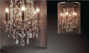 delighful chandelier chandelier restoration hardware design photos natures art image of replica orb crystal with lighting
