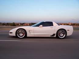 2001 Chevrolet Corvette c5 hardtop – pictures, information and ...