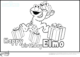 Happy Birthday Mickey Mouse Coloring Pictures Pages Awesome Free