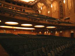 Arlene Schnitzer Concert Hall Seating Photos Seat Number