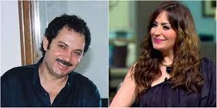 نرمين الفقي تكشف حقيقة زواجها من الفنان كمال أبو رية
