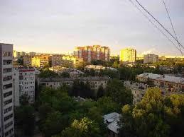 Как меняется экология Химки аэрокосмического центра России Другие промышленные предприятия города Химки Вид сверху