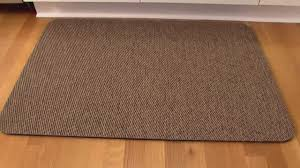 Comfort Mats For Kitchen Floor Bolon Kitchen And Comfort Mats Video Gallery
