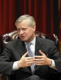 Q A With Jon Meacham Author Of The George H W Bush Biography
