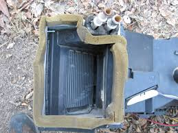 Heater Ducting 4th Gen Heater Ducting Done Right Third Generation F Body