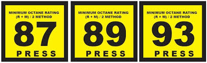 Fact Sheet A Brief History Of Octane In Gasoline From