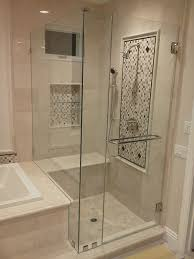 Frameless Shower Doors Attribute to Boost Your Small Bathroom   Tips and  Inspiration Home Ideas