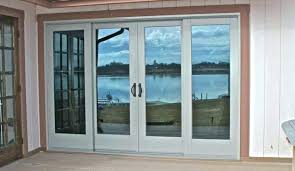 types of sliding glass doors large size patio door to garage what type window treatment should i use for doo