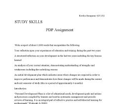 how to write a personal development essay essay on a personal development plan examples and samples