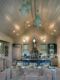 Blue Kitchen Decorating Blue Kitchen Paint Colors Pictures Ideas Tips From Hgtv Hgtv