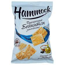 Купить <b>бейкитсы Hammock морская соль</b> и оливковое масло ...