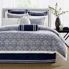 dark blue bed linen awesome navy bedding sets bedding sets