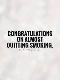 Quit Smoking Quotes 100 Best Smoking Quotes Sayings 5