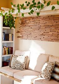 wall wood tiles