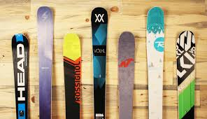 The 7 Best Skis For An Epic Spring In Colorado Elevation Outdoors