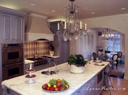 Better Homes And Gardens Kitchen The Ornamentalist The Silver Kitchen