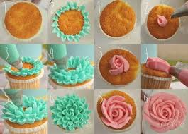 cool cupcake designs with icing. Fine Cupcake Easy Cupcake Decorating Ideas Be Equipped Cool Cupcakes  Mini Icing Decorations  Cupcake Decorating  Intended Cool Designs With Icing G