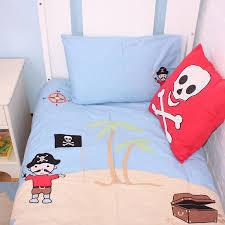 accessories marvellous bed duvet set pirate by snurk medium version