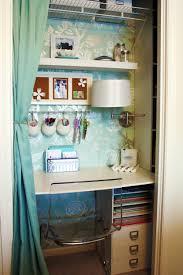 Closet Office Nook Ideas Kb ...