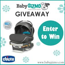 chicco keyfit 30 zip air infant car seat giveaway