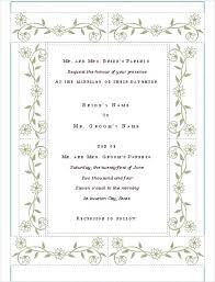 Wedding Invitation Template Publisher Invitation Template Publisher Wedding Templates Microsoft