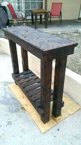 Furniture Entry Table Plans Entry Table Herringbone Pallet Entry Table Pallet Desks Pallet Tables Entryway Table Plans Entry Table Plans Lukesevcom Entry Table Plans Modern Concept Hallway Entry Table With Entryway
