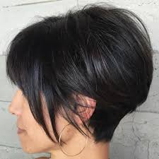60 Classy Short Haircuts And Hairstyles For Thick Hair Frisur