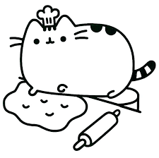 Free Printable Cat Coloring Pages Cute Cats Coloring Pages Colouring