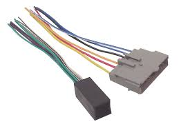 clarion car radio wiring harness pin clarion trailer wiring car stereo 14 pin harness power plug