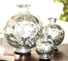 bowls large round glass bowl vases goldfish extra fish martini clear whole decorative with lid